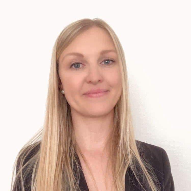Adriane Harmouche